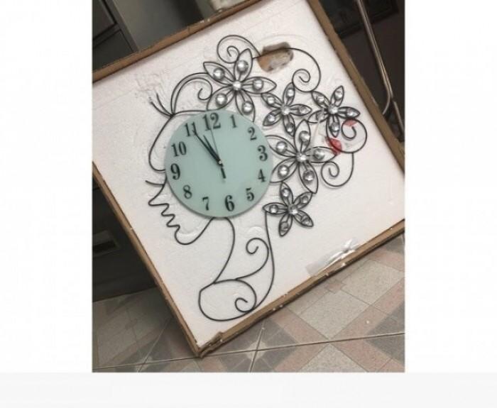 Tư vấn chọn đồng hồ treo tường trang trí TPHCM