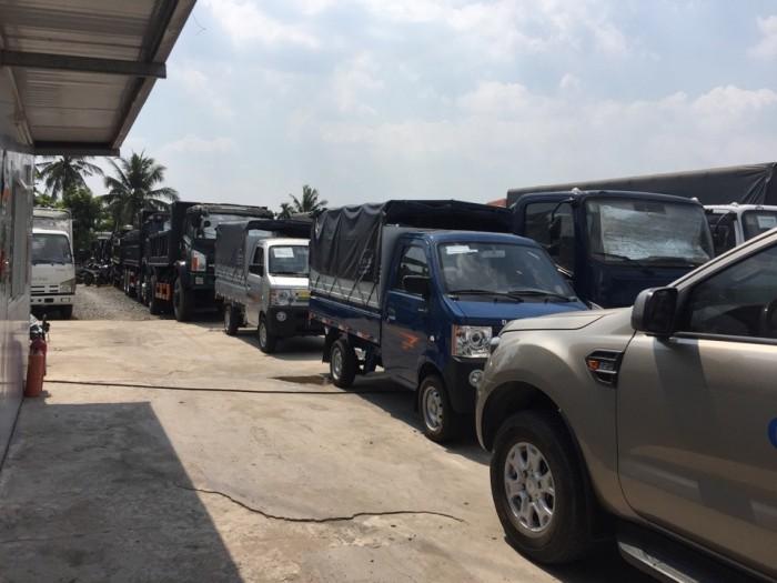 Quy trình cho vay mua xe tải trả góp tại Bình Dương
