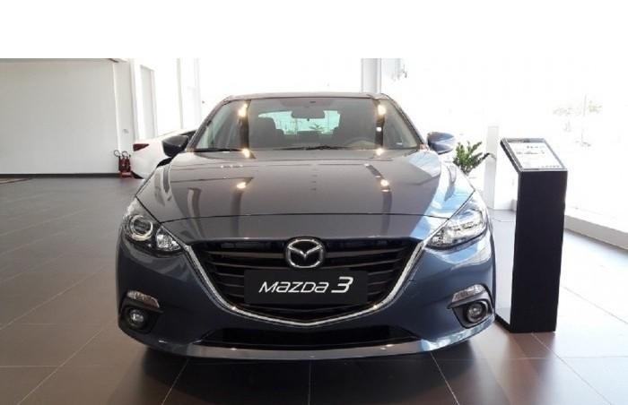 Xe Mazda 3 - Tư vấn chọn mua, người dùng đánh giá, ưu nhược điểm và so sánh với các dòng xe cùng phân khúc