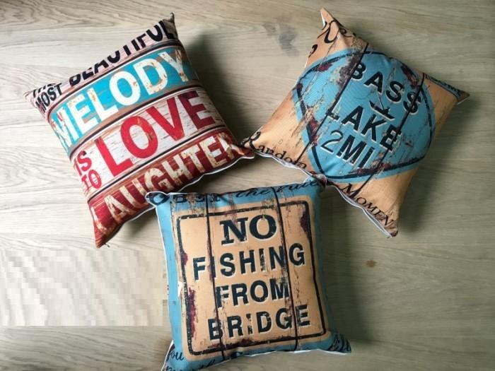 Cẩm nang chọn mua gối tựa lưng đẹp, giá rẻ trang trí ghế sofa, quán cafe, trà sữa