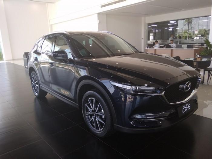 Mazda Cx 5 2018 - Thông Số Kỹ Thuật, Hình Ảnh, Người Dùng Đánh Giá Và Giá Bán Xe Mazda Cx 5 Mới Nhất