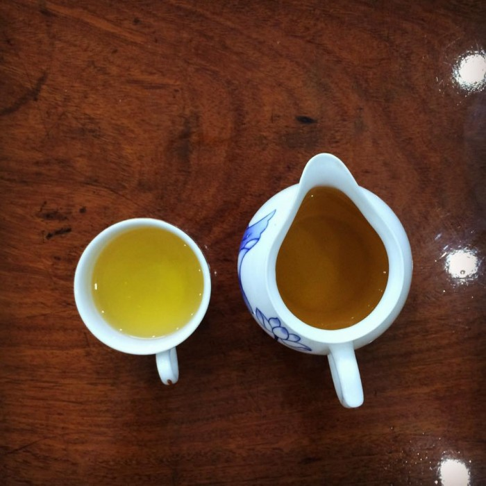 Có nên uống trà giảm cân?