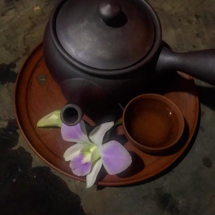 Cách dùng trà giảm cân hiệu quả