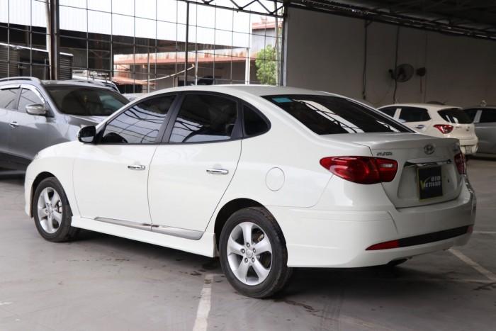 Kinh nghiệm định giá xe Hyundai Avante cũ chính xác