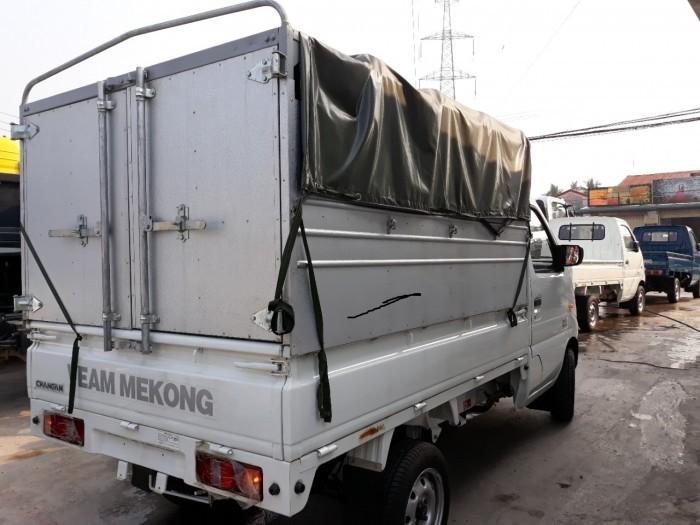 Mua xe tải Veam Star 760kg