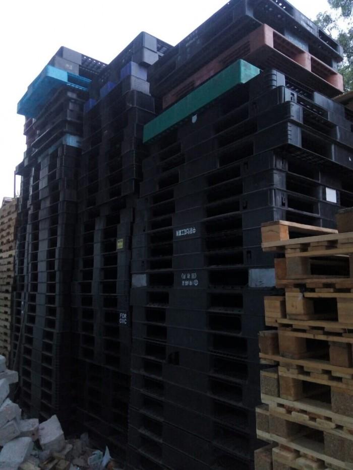 Giá Pallet nhựa tại Bình Dương - Tìm mua pallet nhựa cũ, mới tại Bình Dương
