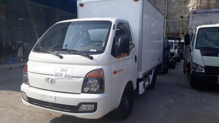 Xe tải 1.5 tấn giá bao nhiêu?