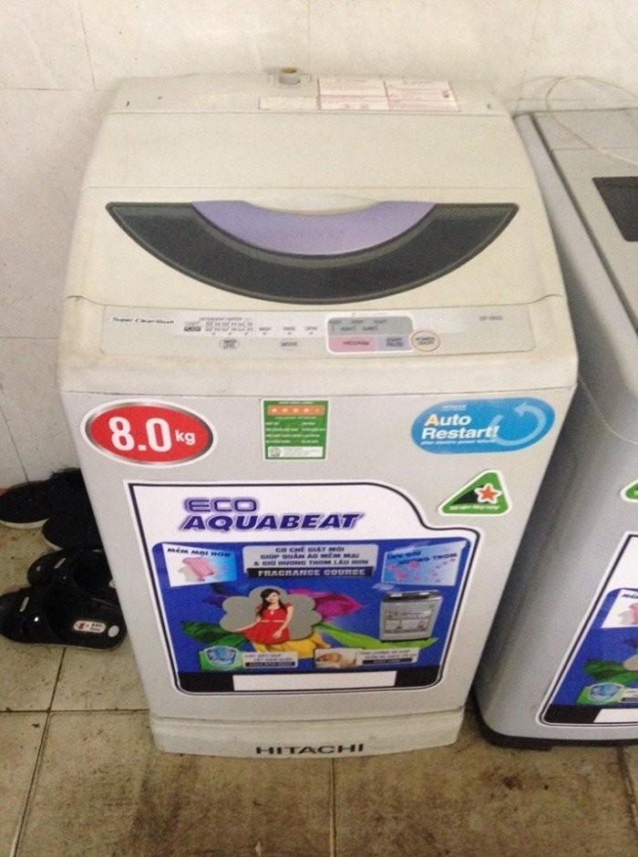 Có nên mua máy giặt cũ không?