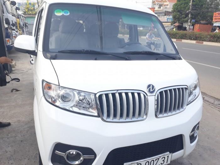 thiết kế xe Dongben X30