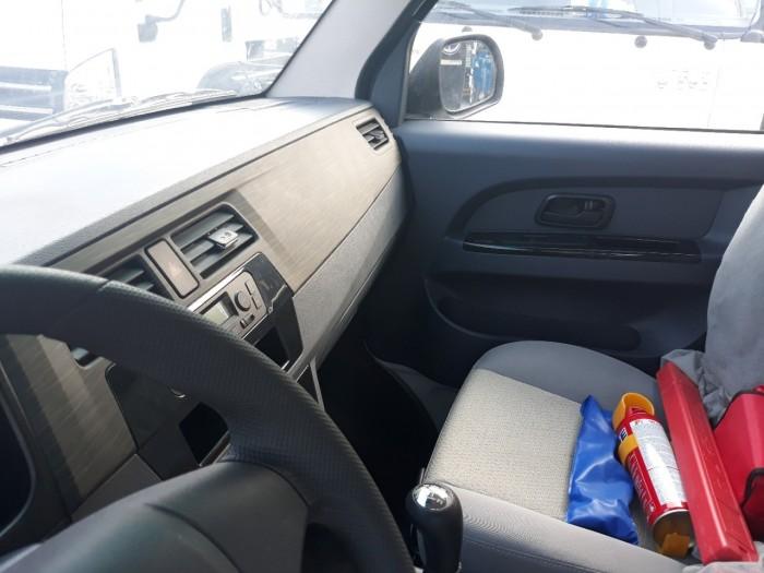 nội thất xe Dongben X30