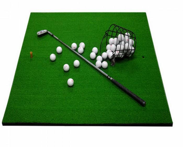 Tư Vấn Chọn Mua Thảm Tập Golf Tại Nhà
