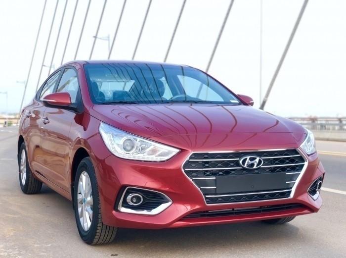 Giá Xe Hyundai Accent 2018 - Thông Số Kỹ Thuật, Hình Ảnh, Người Dùng Đánh Giá Và Giá Bán Xe Hyundai Accent Mới Nhất