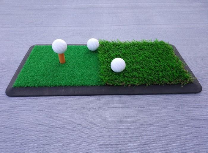 Thảm tập golf tại nhà có ưu điểm gì?