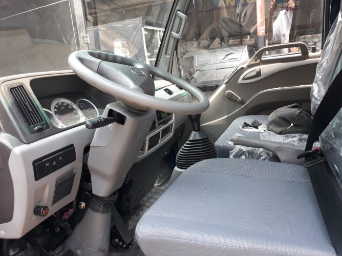 Nội thất sang trọng tiện nghi chỉ có trên Dongben x30
