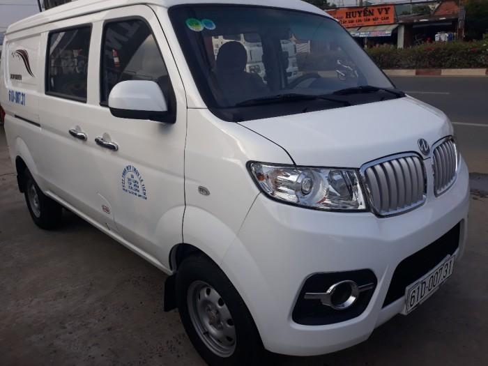 xe Dongben X30