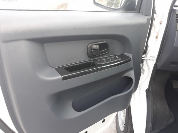 trang bị nội thất xe Dongben X30