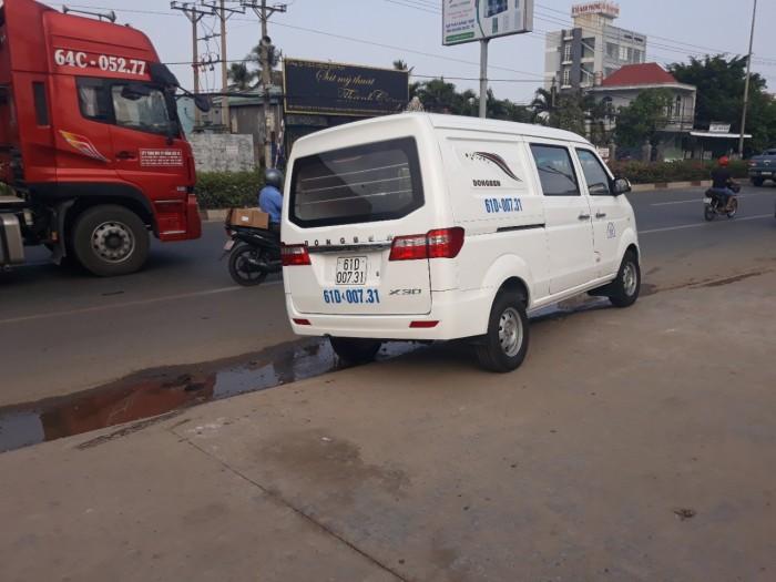 Tìm hiểu thông tin về đại lý xe Dongben X30