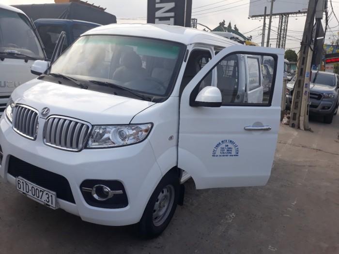 """""""Tuổi đời"""" của đại lý kinh doanh xe tải Dongben X30"""