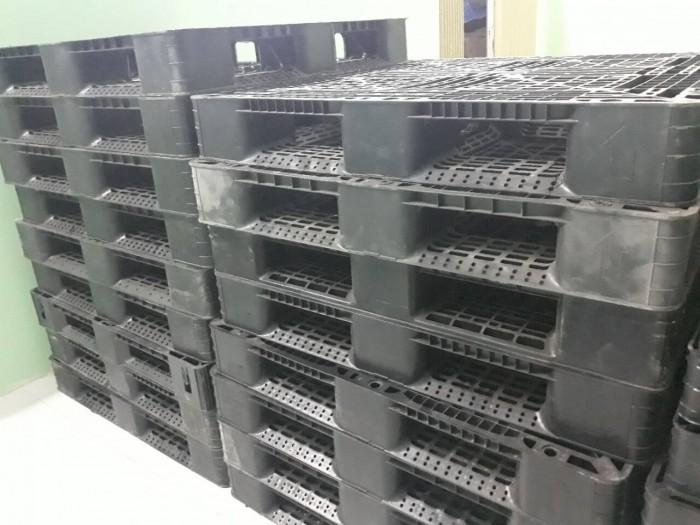 Cẩm Nang Tư Vấn Mua Pallet Nhựa Cũ Giá Rẻ Tphcm