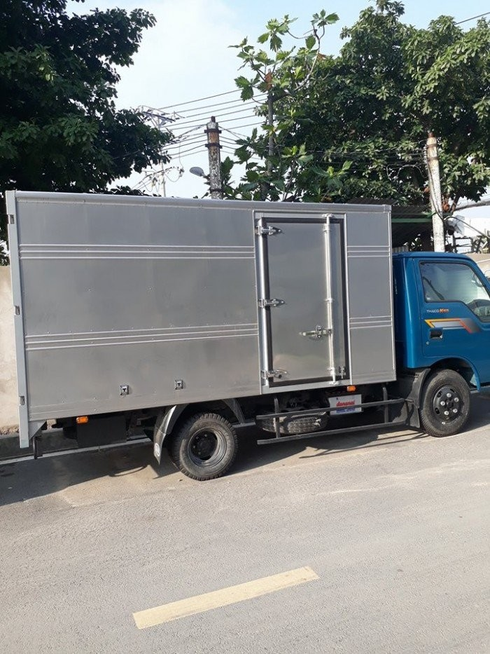 Cẩm nang mua bán, báo giá xe tải Kia 2T4 mới nhất