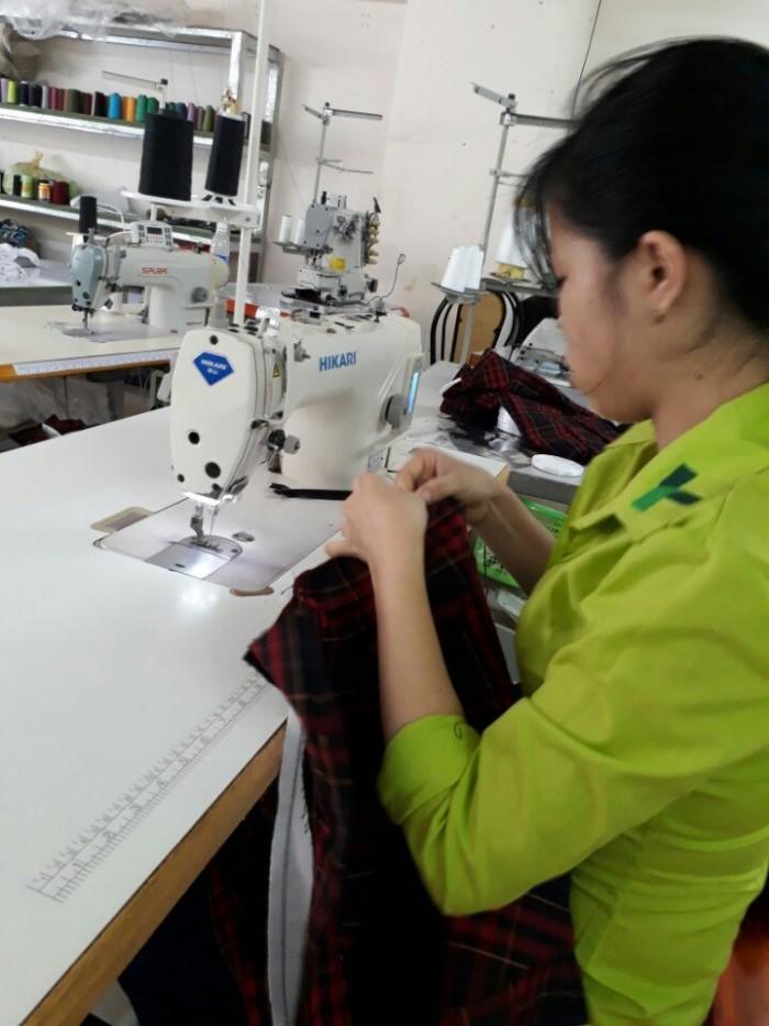 Đặt xưởng may gia công váy đầm thiết kế cao cấp - nơi có đội ngũ thợ may lành nghề, năng lực may gia công mạnh, chạy đơn hàng số lượng lớn trong thời gian ngắn