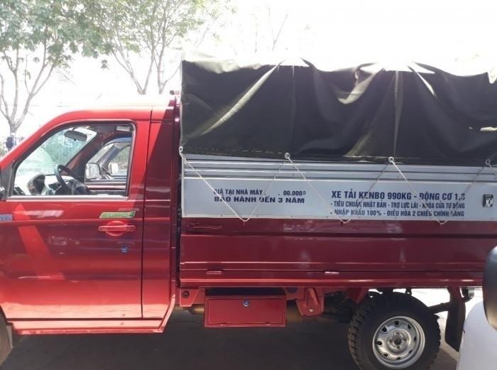 đại lý có sẵn xe tải Kenbo 990kg