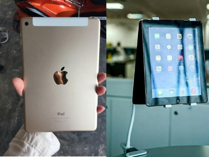 Các loại giá đỡ ipad thông dụng và ưu điểm nổi bật