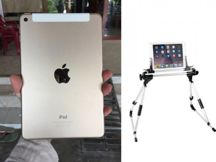 Cách chọn mua giá đỡ ipad chất lượng, đúng giá