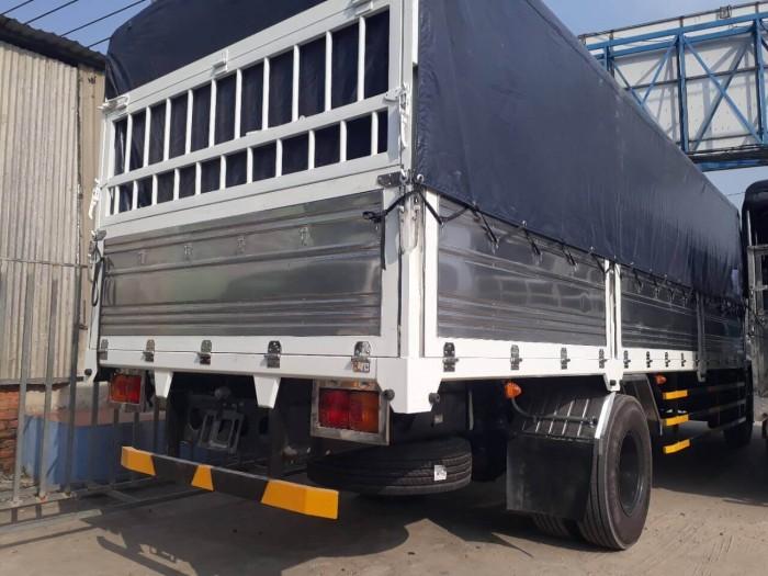 Xe tải Hino 6T2