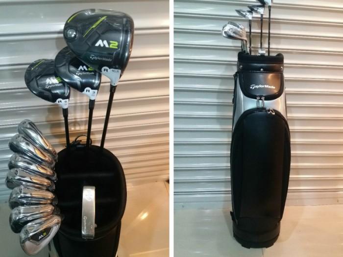 Tư vấn chọn mua gậy golf loại nào tốt, giá bao nhiêu, mua ở đâu?