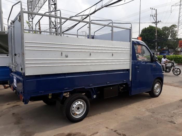 Giá xe tải Veam 990kg mới nhất