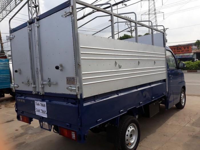 Thùng xe tải Veam 990kg