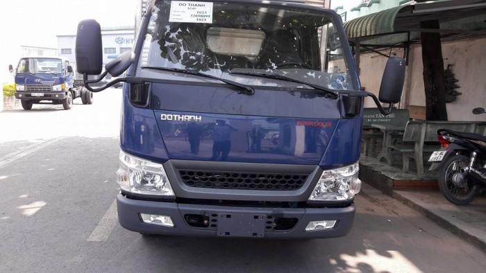Đại lý bán xe tải hyundai iz49 uy tín, giá rẻ, trả góp nhanh