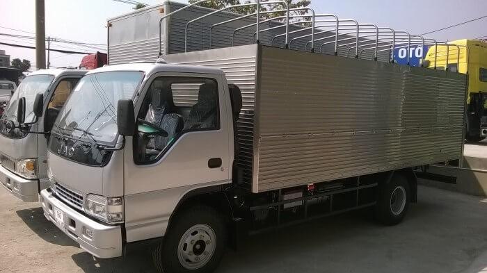 Giá xe tải jac 2t4