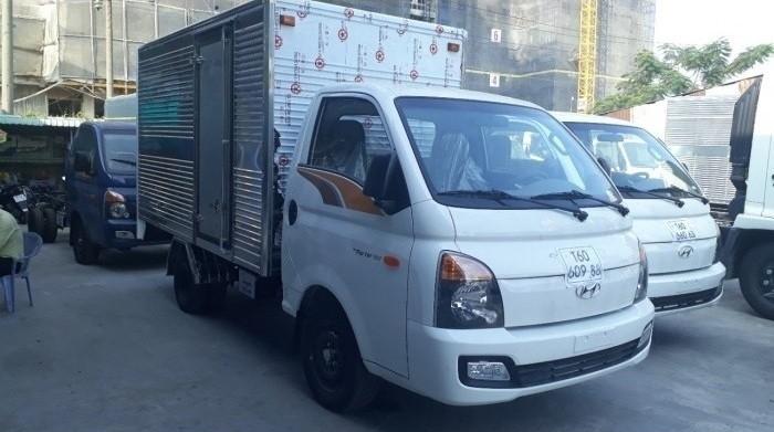 Xe tải Hyundai 1T5 - Xem so sánh giá xe tải Hyundai 1T5 từ nhiều đại lý trên MXH MuaBanNhanh