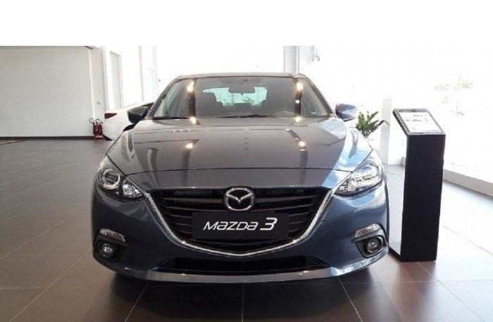 So sánh Mazda 3 và Kia Cerato 2018(1)