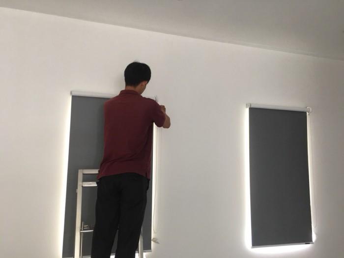 Nhận tư vấn kích thước, đo đạc từ xưởng may rèm cửa uy tín