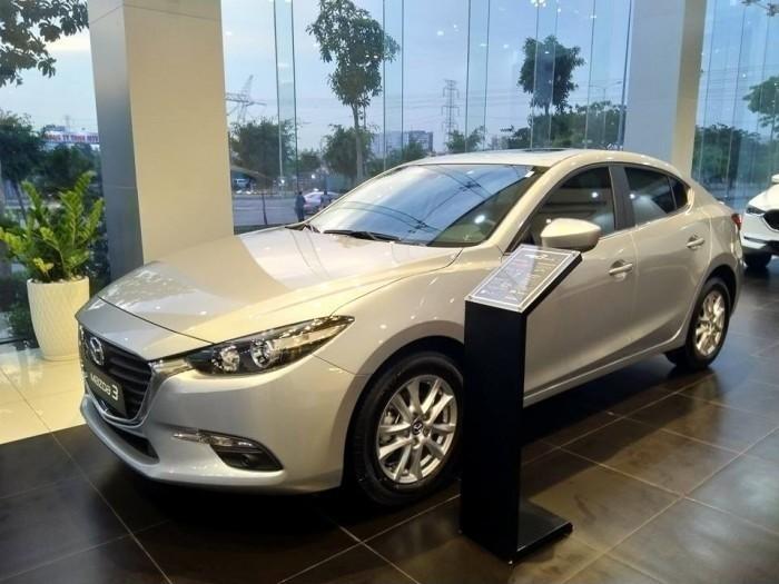 Giá lăn bánh Mazda 3 - Xem so sánh giá Mazda 3 từ nhiều đại lý uy tín trên MXH MuaBanNhanh