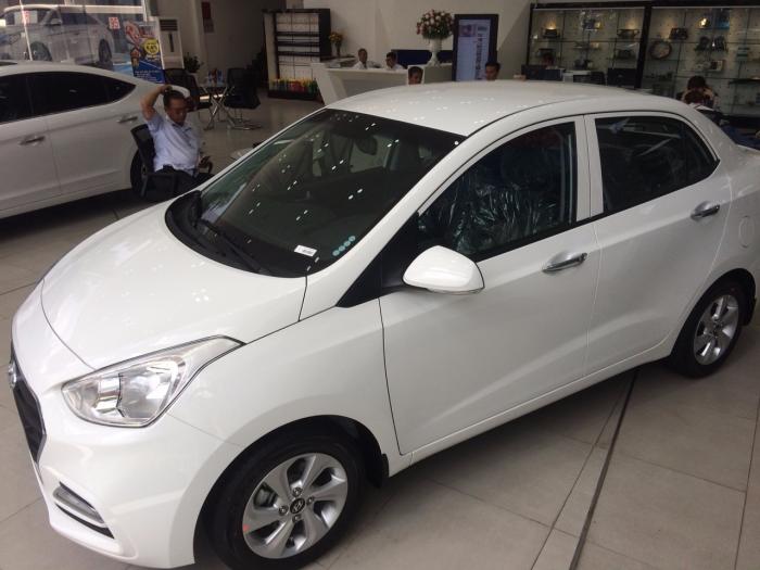 Hyundai i10 giá lăn bánh - Xem so sánh giá hyundai i10 từ nhiều đại lý uy tín trên MXH MuaBanNhanh