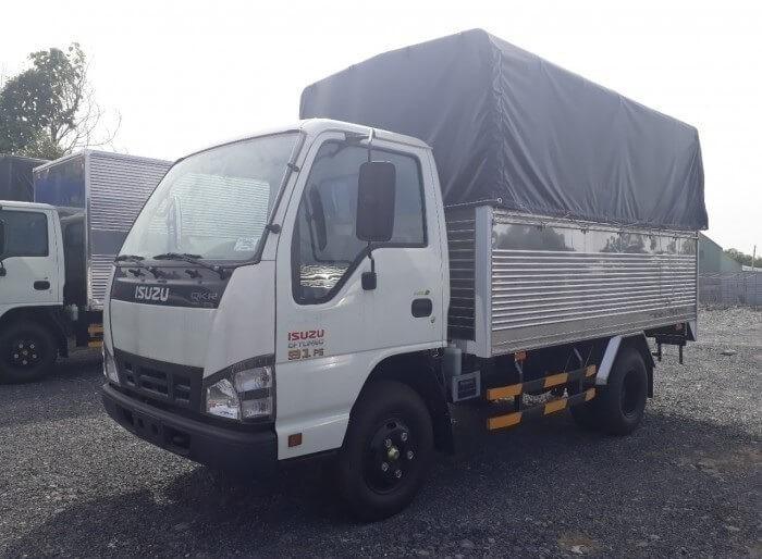 Mua bán xe tải Isuzu 2.4 tấn - Xem so sánh giá xe tải Isuzu 2.4 tấn từ nhiều đại lý uy tín trên MXH MuaBanNhanh