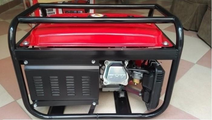Máy phát điện chạy xăng giá rẻ - Xem so sánh giá máy phát điện chạy xăng từ nhiều người bán uy tín trên MXH MuaBanNhanh