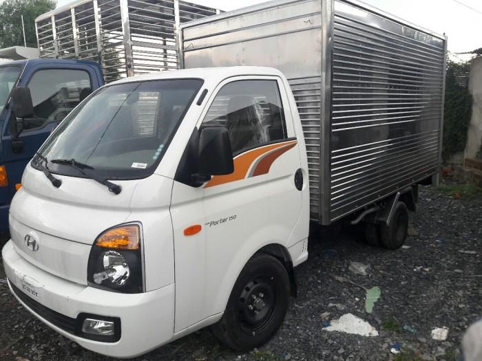 Mua bán xe tải H150 - Xem so sánh giá xe tải h150 từ nhiều đại lý uy tín trên MXH MuaBanNhanh