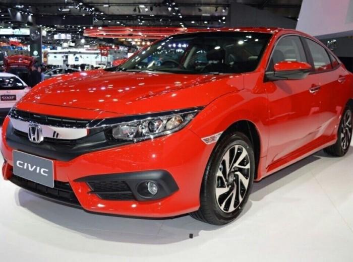 Mua xe Honda Civic nhập khẩu Thái Lan - Xem so sánh giá Honda Civic nhập khẩu Thái Lan từ nhiều đại lý uy tín trên MXH MuaBanNhanh