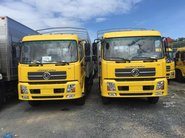Mua xe tải thùng B170 Hoàng Huy - Xem so sánh giá xe tải thùng B170 từ nhiều đại lý xe tải uy tín trên MXH MuaBanNhanh