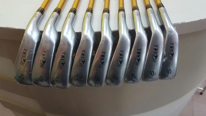 Mua Bán Bộ Gậy Golf Honma, Gậy Golf Honma 3, 4, 5 Sao - Xem So Sánh Giá Gậy Golf Honma Từ Nhiều Shop, Cửa Hàng Golf Trên Mxh Muabannhanh