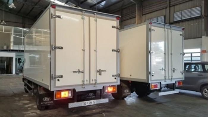 Mua bán xe tải thùng đông lạnh - Xem so sánh giá xe tải thùng đông lạnh từ nhiều đại lý xe tải uy tín trên MXH MuaBanNhanh