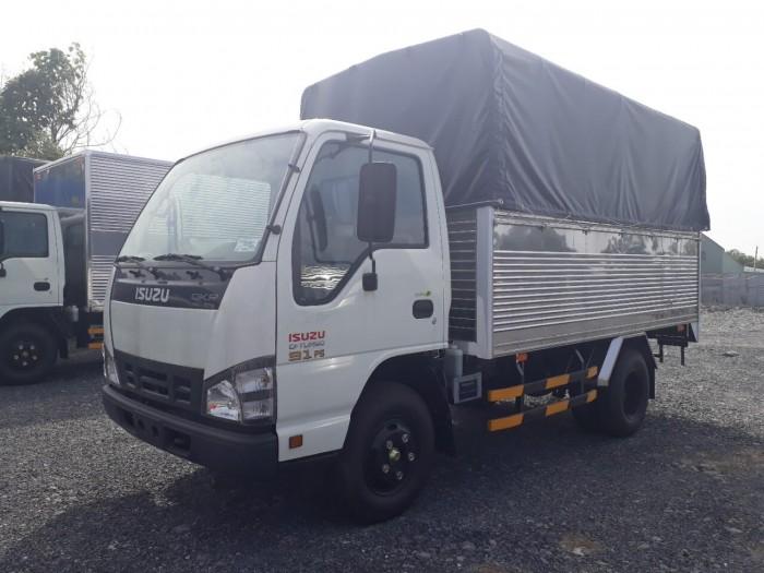 Mua bán xe tải Isuzu 2.9 tấn - Xem so sánh giá xe tải Isuzu 2.9 tấn từ nhiều đại lý xe tải uy tín trên MXH MuaBanNhanh