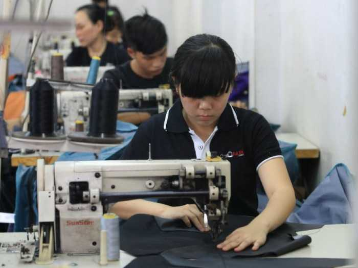 Xưởng may balo túi xách TPHCM - chuyên bỏ sỉ túi xách giá rẻ toàn quốc