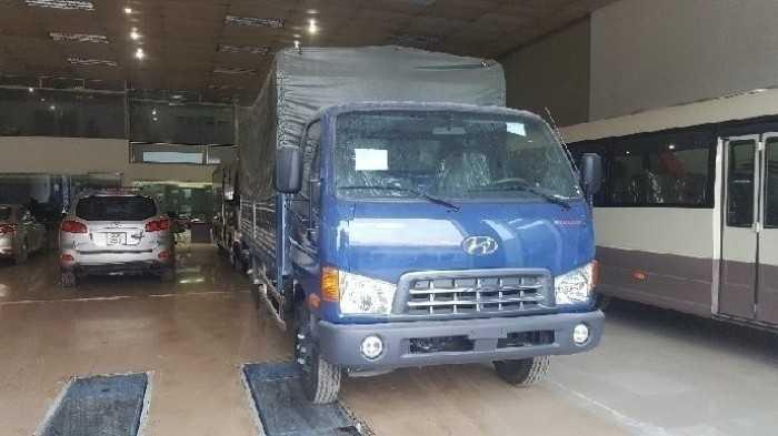 Mua xe tải Hyundai HD700 Đồng Vàng - Xem so sánh giá xe tải HD700 Đồng Vàng từ nhiều đại lý uy tín trên MXH MuaBanNhanh