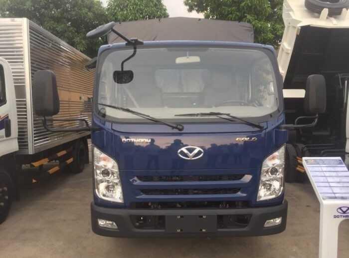 Xe tải 3.5 tấn giá bao nhiêu - Xem so sánh giá xe tải 3.5 tấn từ nhiều người bán uy tín trên MXH MuaBanNhanh